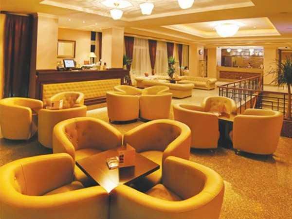 Foto Hotel Megalos Constanta