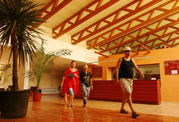 Foto Hotel Delta Jupiter