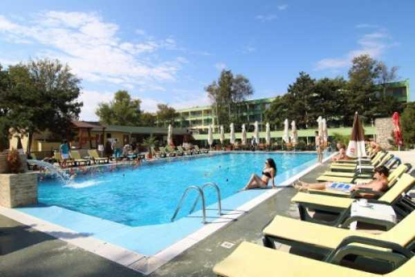 Foto Hotel Dorna Mamaia