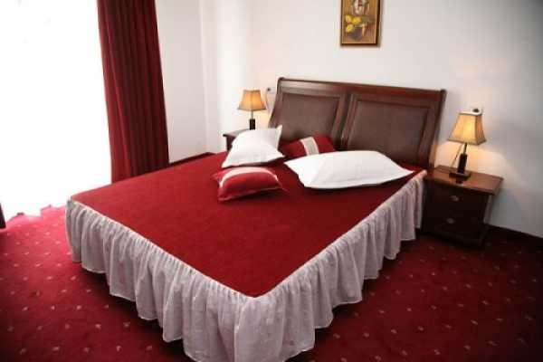 Foto Hotel Golden Rose Constanta