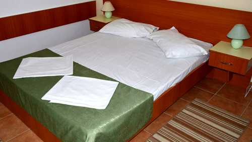 Foto Hotel Cometa Jupiter