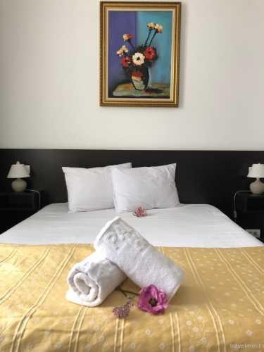 Foto Hotel London Constanta