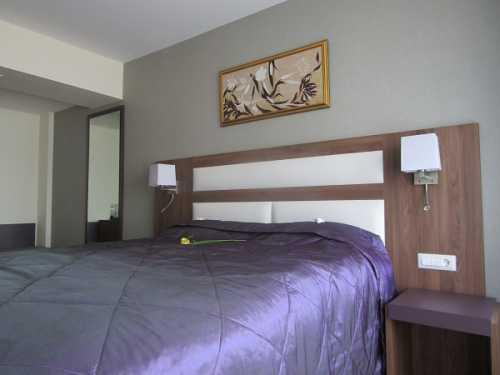 Foto Hotel New Belvedere (fost Hotel President) Mangalia