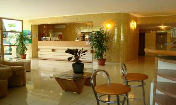 Foto Hotel Dana Venus