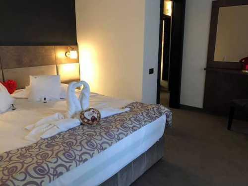 Foto Hotel Corsa Mangalia