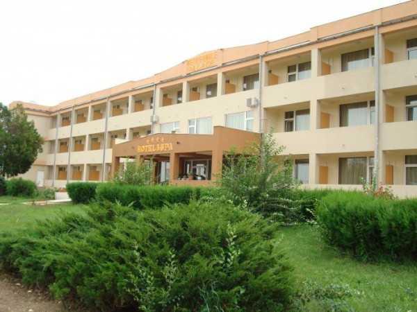 Hotel Mezotermale