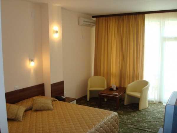 Foto Hotel Mezotermale Venus