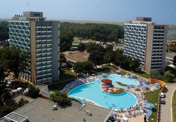 Foto Hotel Balada Saturn