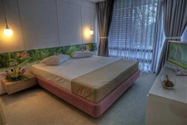 Foto Hotel Melodia Venus