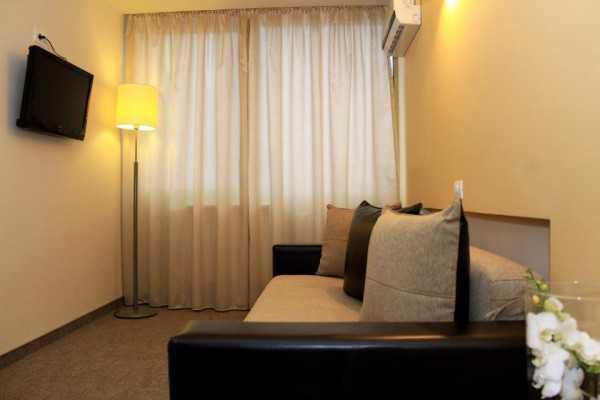 Foto Hotel Flora Mamaia