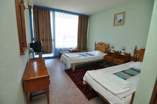 Foto Hotel Brandusa Venus