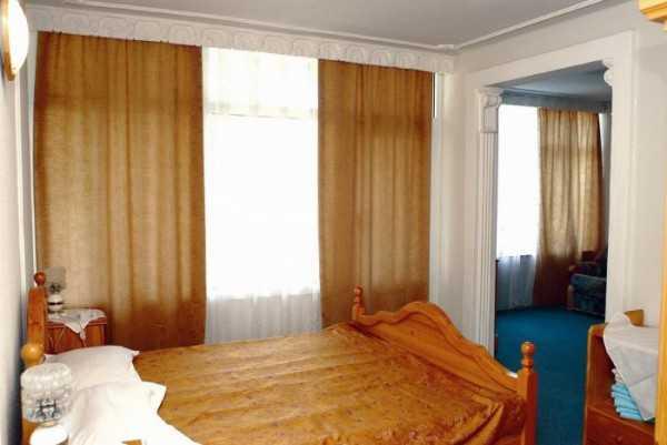 Foto Hotel Claudia Venus
