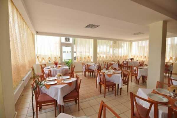 Foto Hotel Hora Saturn