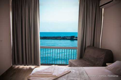 Foto Hotel Carmen Azzuro (fost Hotel Lidia) Venus