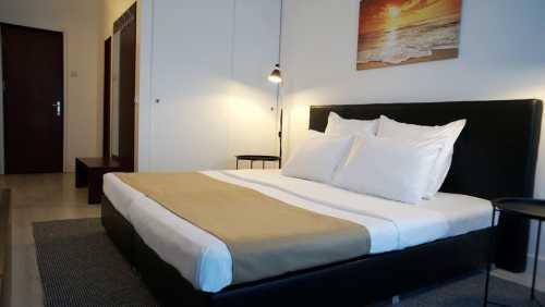 Foto Hotel Cupidon Saturn