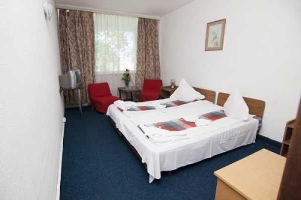 Foto Hotel Aida Saturn