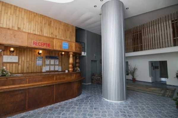 Foto Hotel Atena Saturn