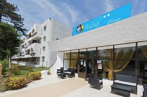 Hotel Iulia Resort (fost Hotel Florica)