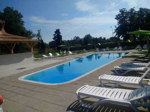 Foto Hotel Iulia Resort (fost Hotel Florica) Venus