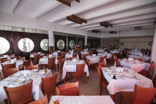 Foto Hotel Prahova Saturn