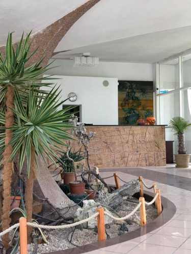 Foto Hotel Academy Venus