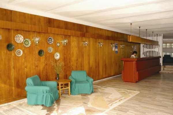 Foto Hotel Tosca Saturn