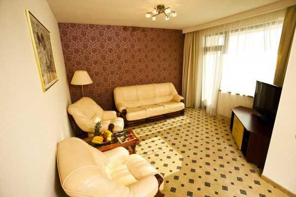 Foto Hotel GGGociman Mamaia