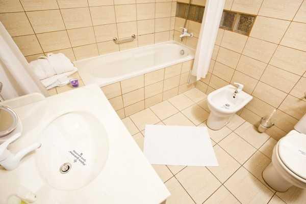 Foto Hotel Gociman Mamaia