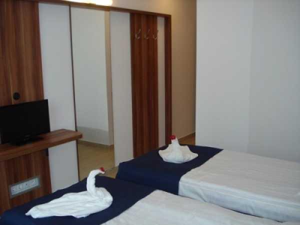 Foto Hotel Narcis Saturn