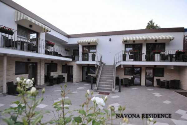 Vila Navona-Residence