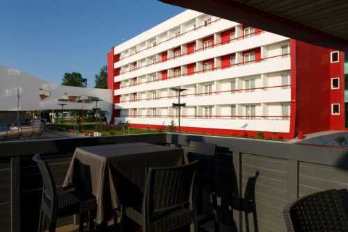 Foto Hotel Zenith (fost hotel Golden Tulip) Mamaia
