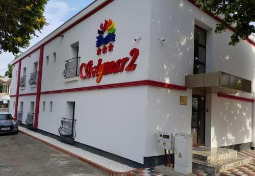 Foto Hotel Solymar Mangalia