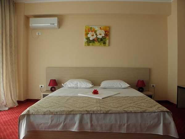 Foto Hotel Romantic Mamaia