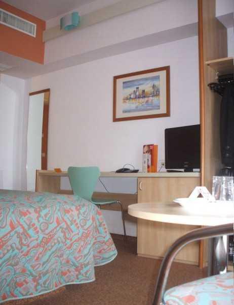 Foto Hotel Ibis Constanta