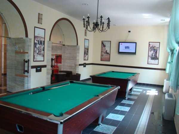 Foto Hotel Palace RRT Constanta
