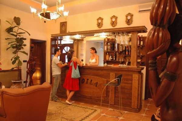Foto Hotel Voila Constanta