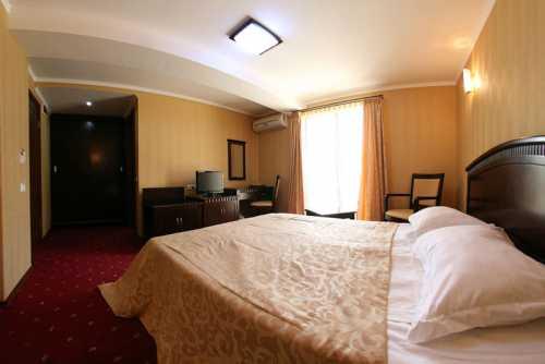 Foto Hotel Rhodos Eforie Nord