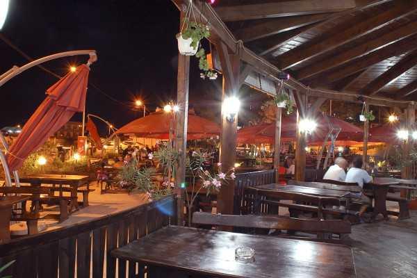 Foto Hotel Laguna Mangalia