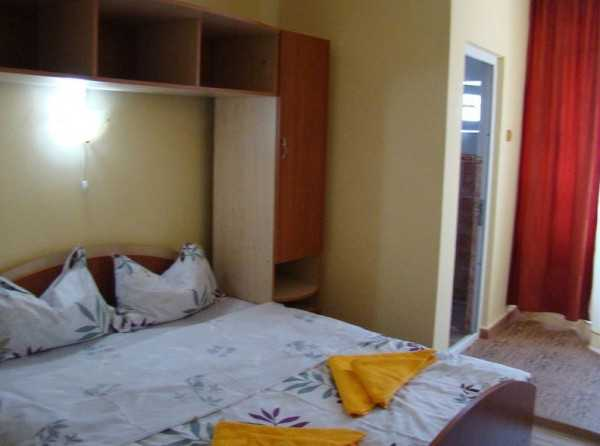Foto Hotel Alutus Mangalia