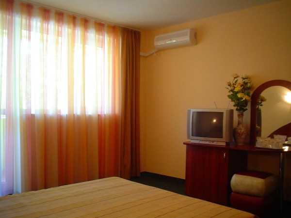 Foto Hotel Giulia Eforie Nord