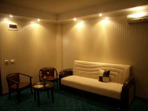 Foto Hotel Smarald Eforie Nord