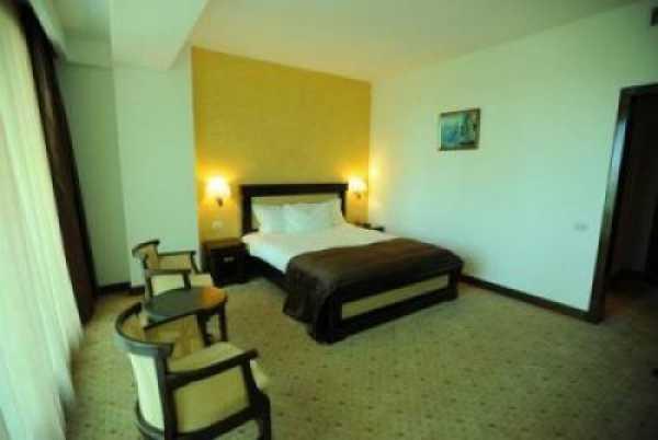 Foto Hotel Zodiac Constanta