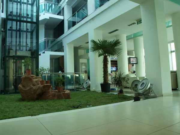Foto Hotel Laguna Mamaia