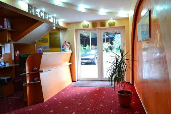 Foto Hotel Turist Constanta