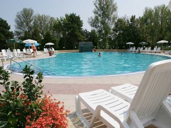 Foto Hotel 2D Resort and Spa - Hotel Dobrogea, Sulina, Delta Neptun-Olimp