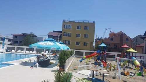 Foto Vila Sangria Mamaia Nord