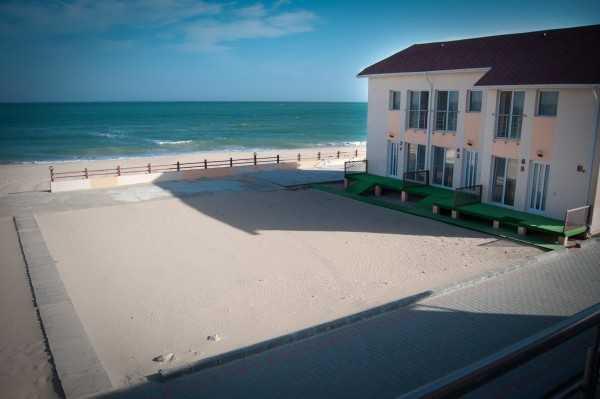 Vila Plaja Azur