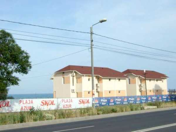 Foto Vila Plaja Azur Eforie Sud