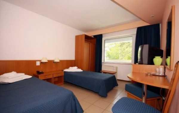 Foto Hotel Apollo Mamaia