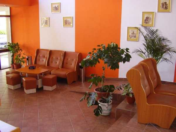 Foto Hotel Lotus Mamaia